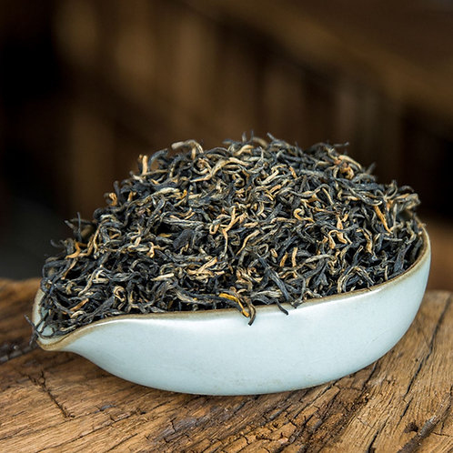 Jinjunmei Tea (Yellow bud), Wu Yi Black Tea Wholesale