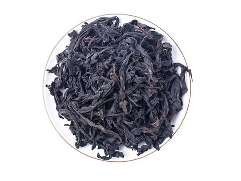 Ai Jiao Oolong Tea, The traditional varieties of Wuyi Rock Tea Wholesale