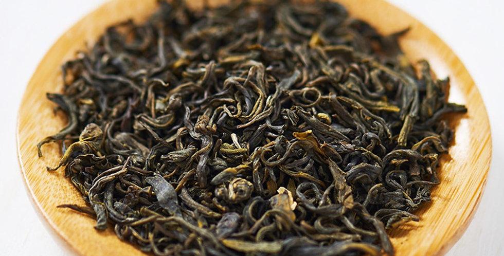 Jasmine Flower & Jasmine Scented Tea, China Time-honored Brand of Tea