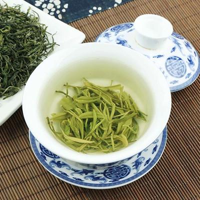 Gold Medal Huiming Tea