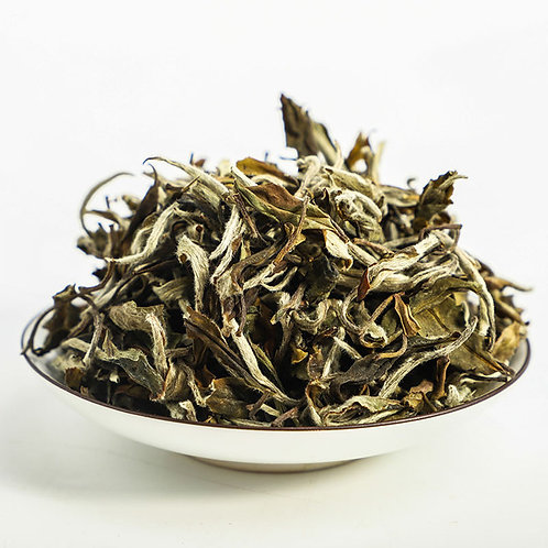 Aged White Tea, Bai Mu Dan Tea, Fu Ding White Tea Wholesale