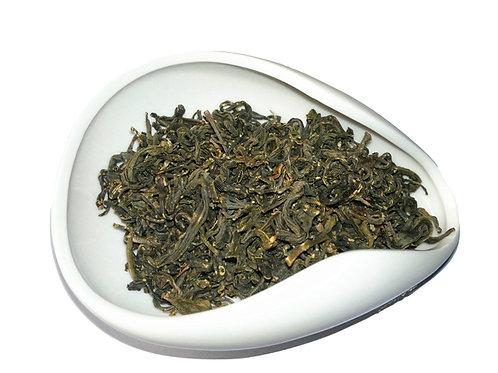 Da Ye Qing Tea, Guang Dong Da Ye Qing Tea, Chinese Yellow Tea Wholesale