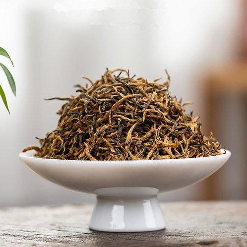 Jin Jun Mei Black Tea, Wu Yi Black Tea Wholesale