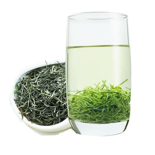 Meng Ding Mao Jian Tea /  Meng Ding Mountain Green Tea, Sichuan Green Tea