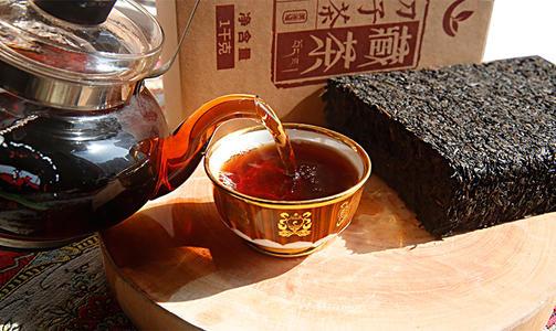 Ya'an Tibetan Tea
