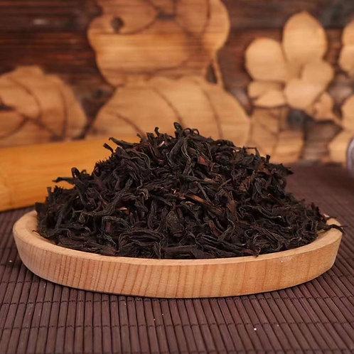 Jinmudan Souchong Tea (Honey Peach Fragrance), Wuyi Black Tea Wholesale