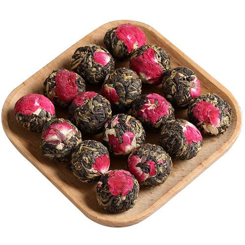 Dian Hong Pearl Tea, Yunnan Black Tea / Dian Hong Tea Wholesale