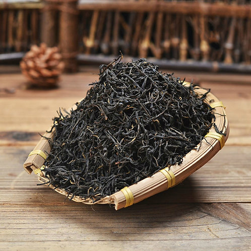 Chigan Souchong Tea, Wuyi Black Tea Wholesale