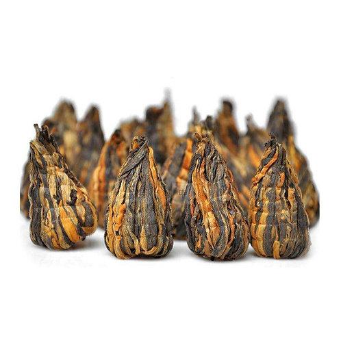 PagodaTea/Bao Ta Tea, Yunnan Black Tea / Dian Hong Tea Wholesale