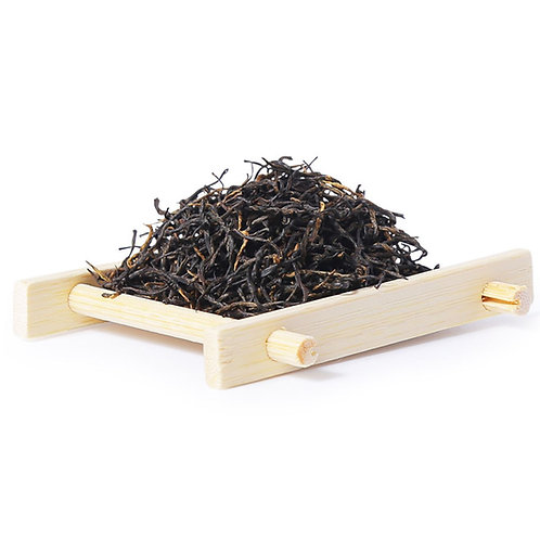 Keemun Black Tea---Jin Zhen/Gold Needle Tea, Handmade Black Tea Wholesale