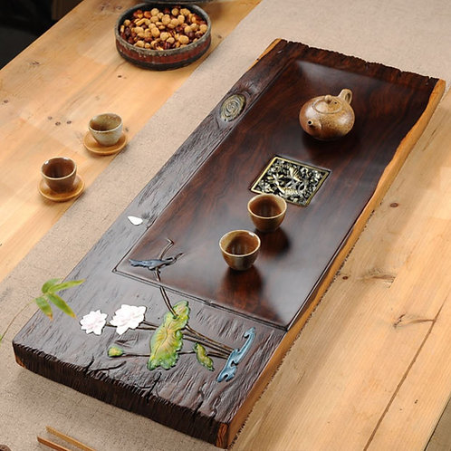 Big-size Tea Tray / Tea Boat,Chinese Traditional Tea Set