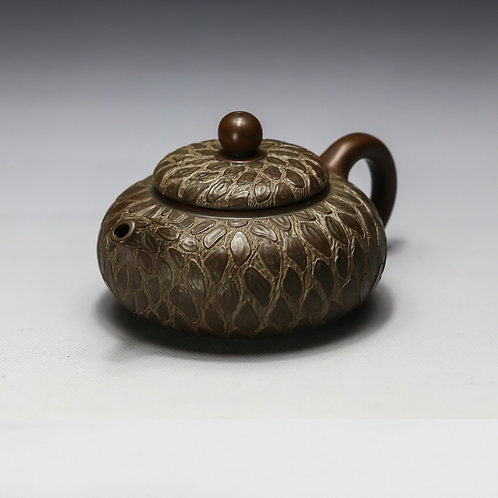 Qinzhou Nixing Pottery Teapot, Chinese Traditional Tea Set Wholesale