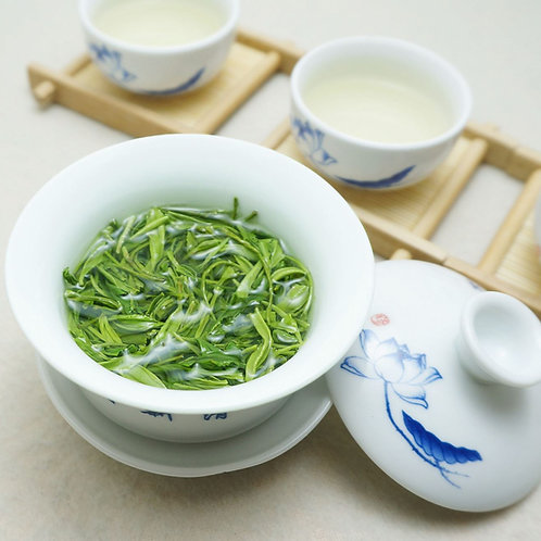 Gu Zhang Mao Jian Green Tea, Chinese Tea Farmers Wholesale