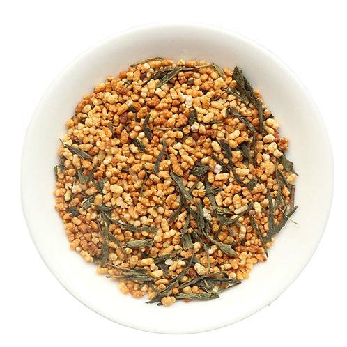 Brown Rice Green Tea/Genmaicha , Chinese Herbal Tea Wholesale