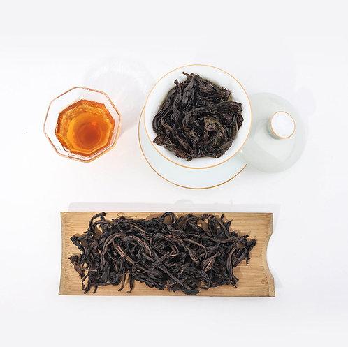 Wuyi Rock Tea --- Shui  Xian Tea