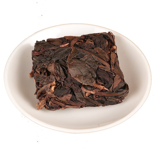 Zhang Ping Shui Xian Black Tea Wholesale