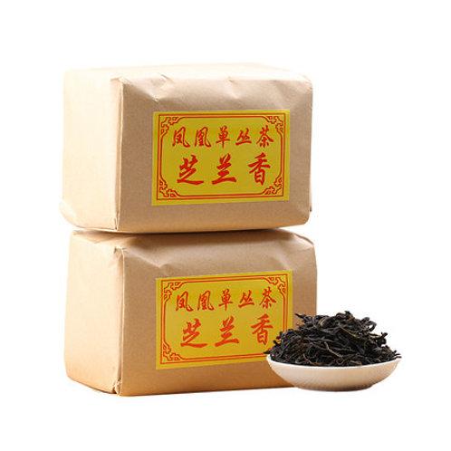 ZhiLanXiang Dancong/Irises & Orchid Fragrance, Phoenix Dancong Tea Wholesale