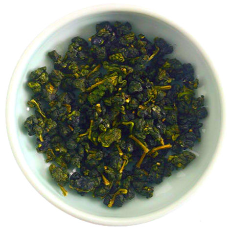 Li Shan Oolong Tea,  Taiwan High Mountain Oolong Tea Wholesale