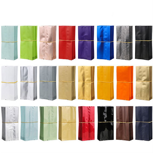 High-class Small Bag for packagin Loose Tea, Tea-Shop Package Material Wholesale
