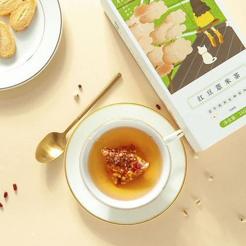 Chinese Traditional Health Care Tea, Health Drink Tea Formula
