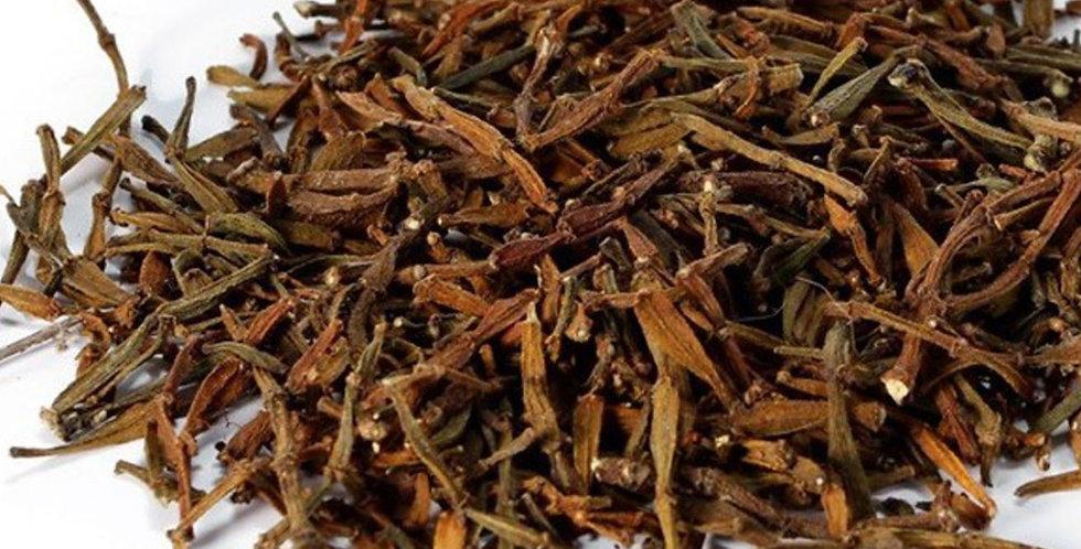 Pu'er Crab Pincers Unfermented Tea, Pu'er High-end Rare Tea