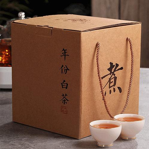 Aged White Tea Wholesale