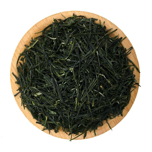 Xin Yang Yu Lu Tea, Steamed Green Tea, Henan Green Tea Wholesale