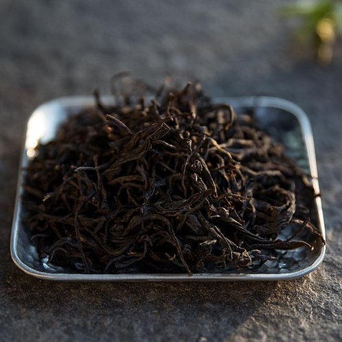Lapsang Souchong Black Tea(Pine Smoke Fragrance), Wuyi Black Tea Wholesale