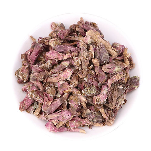 Tussilago Farfara /Coltsfoot/Kuan Dong Hua, Chinese Herbal Tea Wholesale