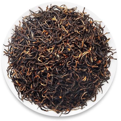 Osthmanthus Scented Jin Jun Mei Black Tea Wholesale