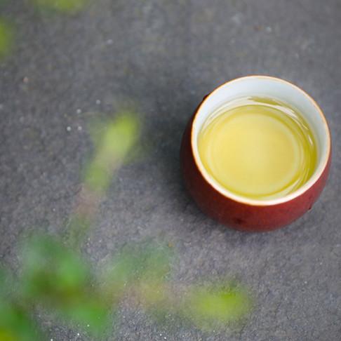 Mengding Yellow Bud Tea