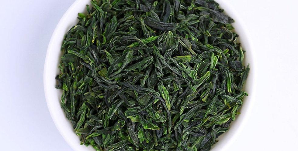Liu An Gua Pian Tea, Handmade High-end Tea of Organic Green Tea