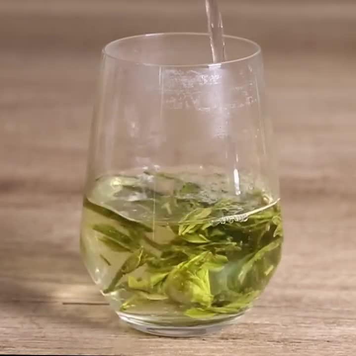 Top Tea Life ---- Xi Hu Long Jing Green Tea