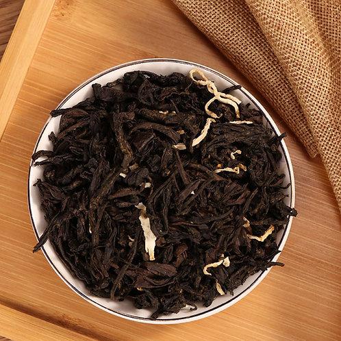 Foshou Xiangyuan Tea/Citron Oolong Tea, Chinese Oolong Tea Wholesale
