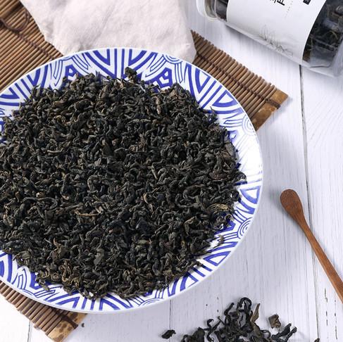 Cyclocarya Paliurus Tea