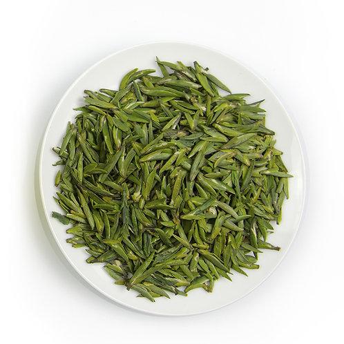 Meng Ding Shi Hua Tea /  Meng Ding Mountain Green Tea, Sichuan Green Tea