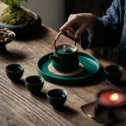 Chinese Tea-ceremony Tea Set Suite,Chinese Tea Set Wholesale