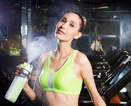 Outdoor Sports Spray Bottle