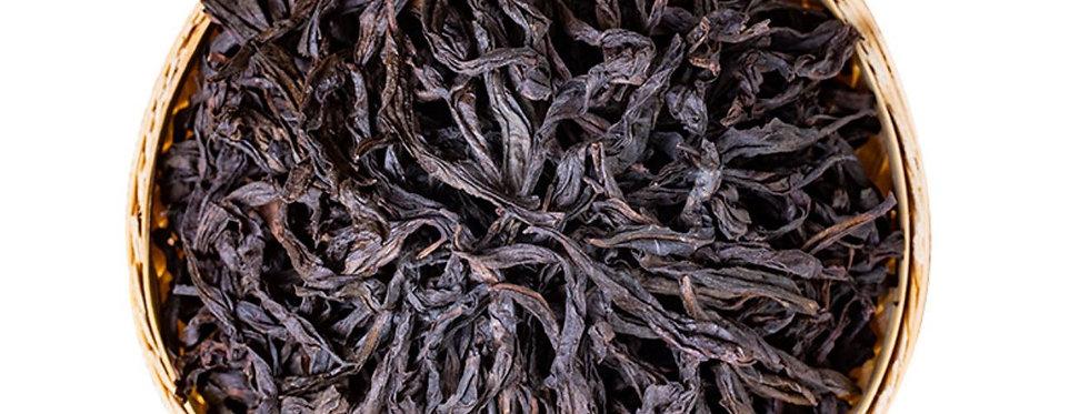 TieLuoHan Tea,Wuyi Famous Four Tea Bushes( Si Da Ming Cong)