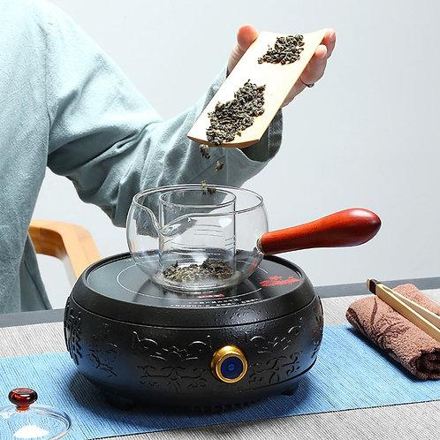 Electric ceramic cooktop/Tea stove, Chinese Tea Set Wholesale