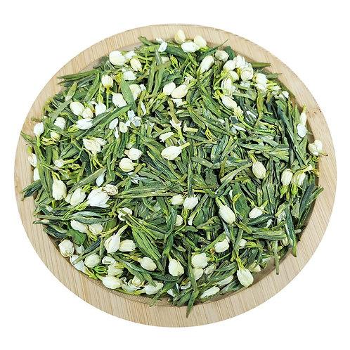 Jasmine Scented Long Jing Tea Wholesale