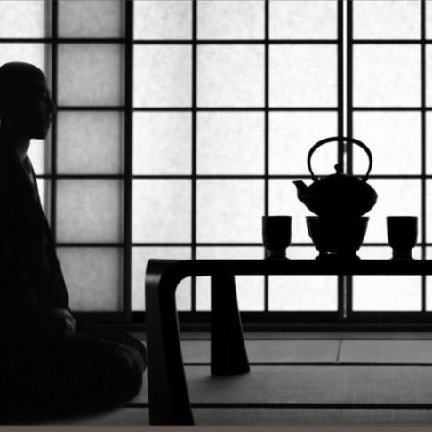 Putuo Buddha Tea From Mt.Putuo