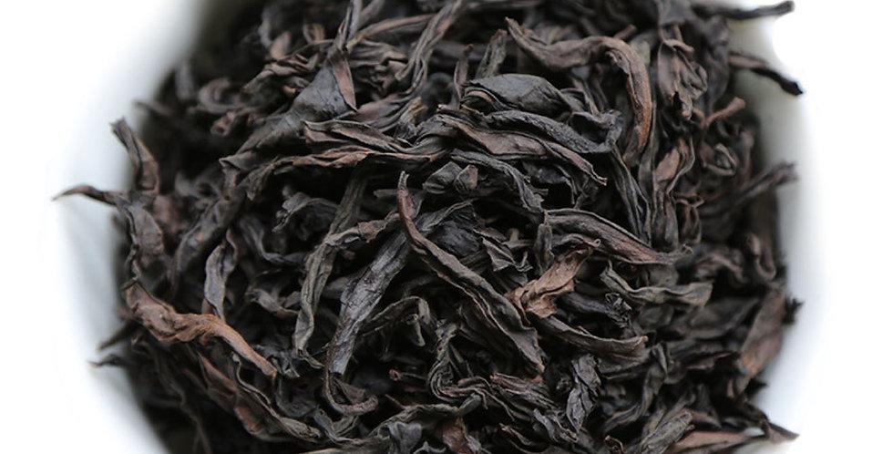 Dahongpao Tea,Wuyi Famous Four Tea Bushes( Si Da Ming Cong)