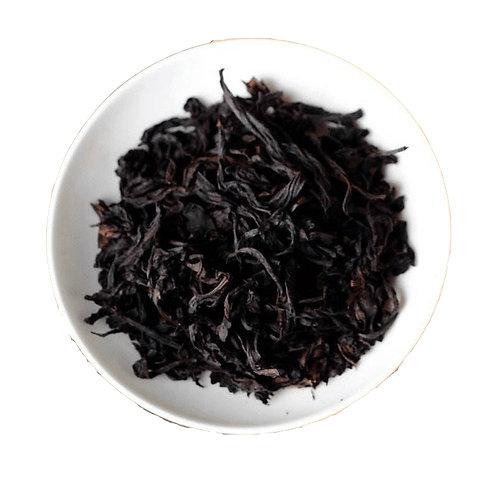 Lao Cong Shui Xian, High-end Tea of Wuyi Rock Tea