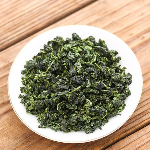 Anxi Tie Kwan-Yin Tea