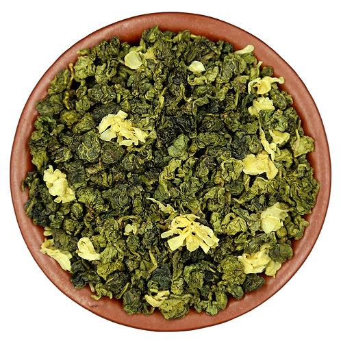 Jasmine Oolong Tea, Jasmine Scented Oolong Tea Wholesale