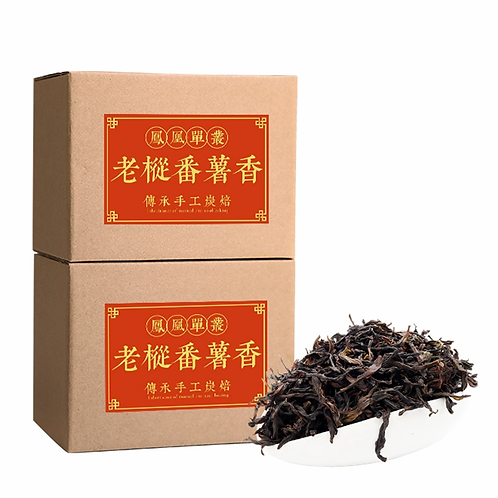 FanShuXiang Dancong, Feng Huang Dan Cong Oolong Tea Wholesale