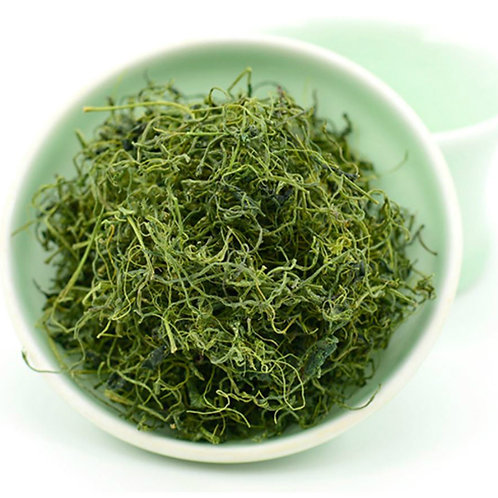 Jiao Gu Lan Tea, Gynostemma pentaphyllum, Chinese Herbal Tea Wholesale