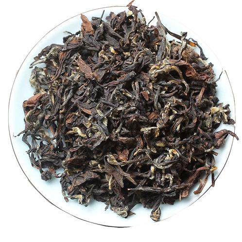 Dong Fang Mei Ren Tea(Oriental Beauty),Taiwan High Mountain Oolong Tea Who