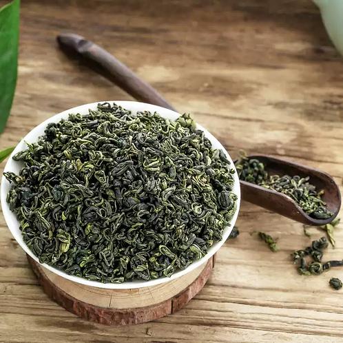 Jin Shan Shi Yu Green Tea